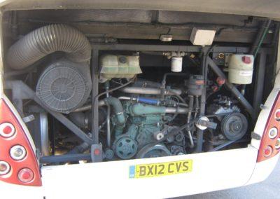 BX12 engine